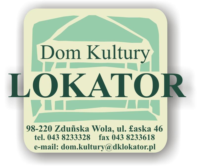 Dom Kultury Lokator