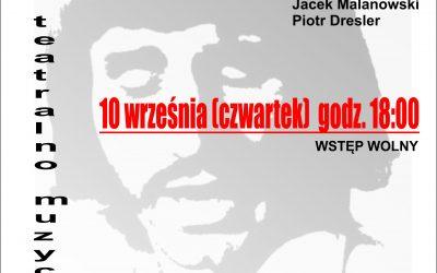 SPEKTAKL MUZYCZNY – piosenki Czesława Niemena