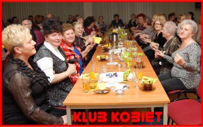 Klub kobiet