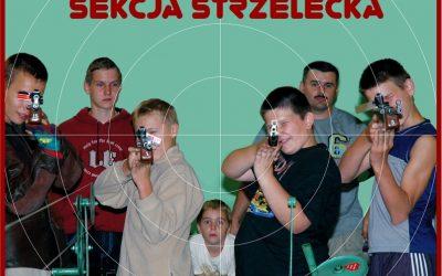 Sekcja strzelecka